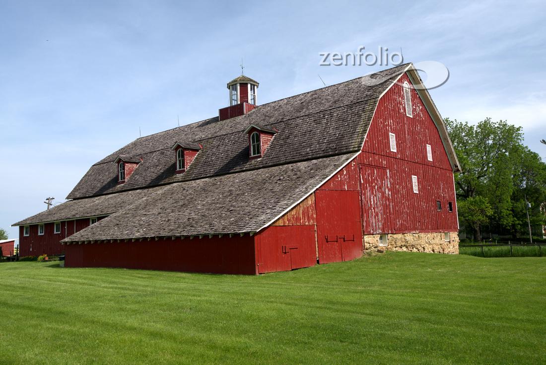 18- Walnut Grove Farm